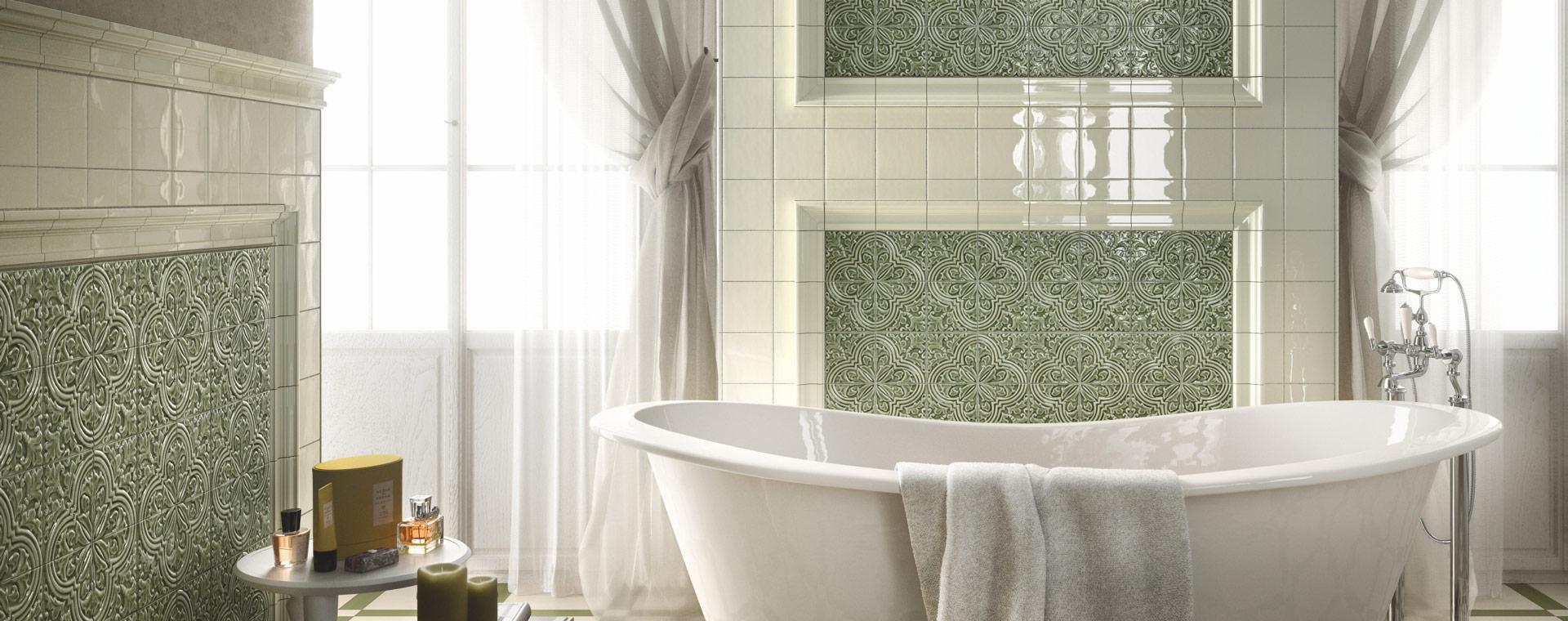 Ceramiche grazia a sassuolo pavimenti e rivestimenti in - Ceramiche grazia bagno ...
